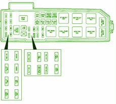 ford fuse box diagram fuse box ford 2001 escape under hood diagram 2002 Ford Escort Zx2 Fuse Box Diagram fuse box ford 2001 escape under hood diagram Ford Econoline Van Fuse Panel