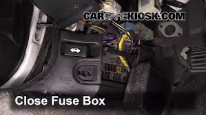 interior fuse box location 1992 1996 honda prelude 1995 honda interior fuse box location 1992 1996 honda prelude 1995 honda prelude si 2 3l 4 cyl