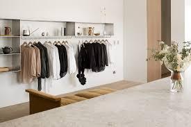 Interior Design Newmarket Simon James Newmarket Interiors Retail Store Concept