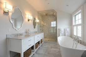 extra long bathtub brilliant large walk in shower design