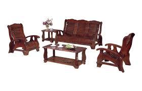 single bedroom medium size sofa single bedroom solid wood fascinating set austin wooden seater coffee table