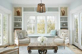 cottage style lighting fixtures. Sunning In Style. The Sunroom Ties Beautifully With Great Room, Dinning Room And Kitchen, Its Airy Color Palette Country-inspired Details, Cottage Style Lighting Fixtures