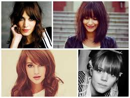 What Hair Style Should I Get should i get bangs hair world magazine 8342 by wearticles.com