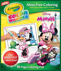 Color Wonder Coloring Books Coloring Pages Download