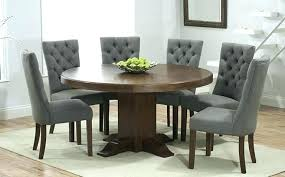 glass top dining table wood base wood