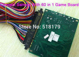 pcb mount picture more detailed picture about arcade game board arcade game board 100cm 56 pin full jamma extender harness jamma cabinet wire wiring