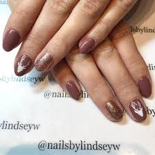 Pretty Nail Designs And Colors 40 Fall Nail Art Ideas Best Nail Designs And Tutorials For