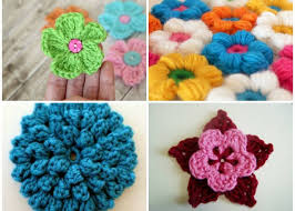 Crochet Flower Pattern Adorable My Top 48 Favorite Free Patterns For Crochet Flowers