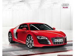 red audi r8 wallpaper. Interesting Red Red Audi R8 V10 Wallpaper Throughout 1