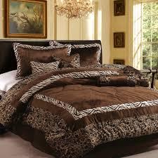 interest brown bed sets