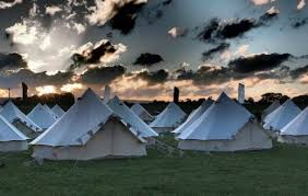 hotel bell tent 7