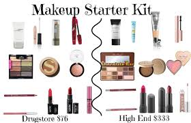 makeup starter kits for beginners photo 2