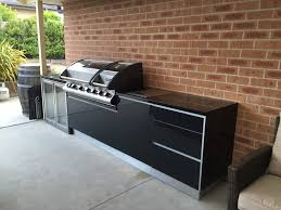 amazing brilliant outdoor kitchens australia akioz com on kitchen cupboards with outdoor kitchen cabinets