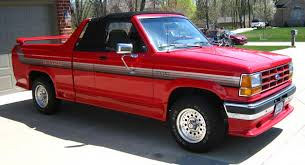 Very Rare 1991 Ford SkyRanger Convertible Pickup Surfaces On eBay ...