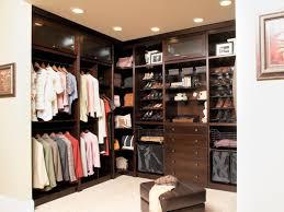 Perfect Closet Design Big Closet Design Ideas Hgtv