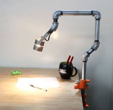 introduction desk clamp lamp