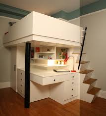 Loft Bedroom For Adults Full Size Loft Bed Bedroom Full Size Loft Bed With Desk And