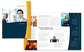 Brochure Templates On Microsoft Word Free Brochure Templates For Microsoft Word Theveliger