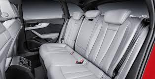 Audi A4 sizes, dimensions & legroom guide | carwow