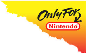 ONLY FOR NINTENDO Seal Logo Vector (.CDR) Free Download