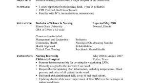 Free Nurse Resume Template Or Newborn Nursery Nurse Sample Resume