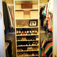 ... Large-size of Sparkling Diy Shoe Organizer Closet Shoe Closet Organizer  Do Yourself Roselawnluran in ...