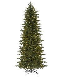 Oregonian Slim Artificial Christmas Tree