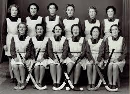 1939 was a very good year   OHA Hockey Club Tasmania