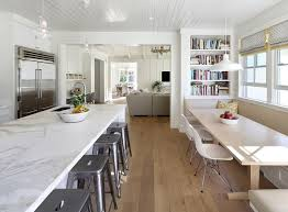 tongue and groove white. shades of white farmhouse-kitchen tongue and groove