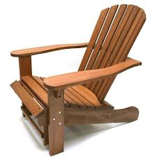 adirondack chairs. Beautiful Chairs Solid Wood Adirondack Chair With Ottoman For Chairs