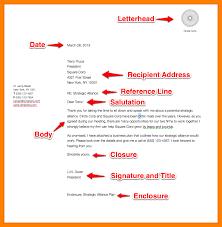 Simple Business Letter Format 15 Sample Business Letter Format Zasvobodu