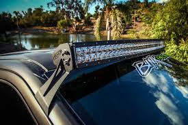2018 F150 Light Bar Roof Mount Addictive Desert Designs 54 Light Bar Roof Mount For Your
