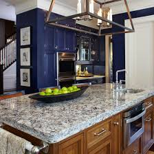 kitchen countertops quartz. Remodeled Kitchen With New Cabinets And Natural Stone Countertops Quartz