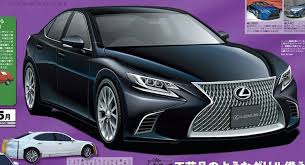 2018 lexus all models.  lexus and 2018 lexus all models s