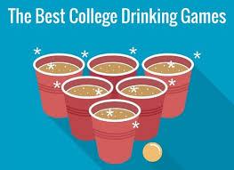 ranker best college drinking