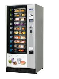 Refrigerated Vending Machines For Sandwiches Amazing Festival