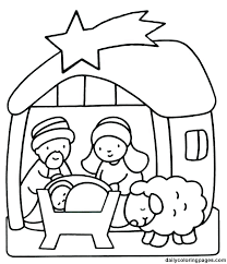 Coloring Pages For Preschoolers Dinosaur Coloring Page Dinosaur ...