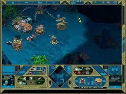 free submarine games s