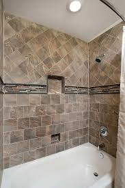 how to tile bathroom walls and shower tub area luxury how to tile a bathtub area