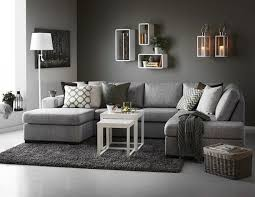 grey furniture living room ideas. nevada soffa med divan och schslong i tyg rocco grey frn mio furniture living room ideas l
