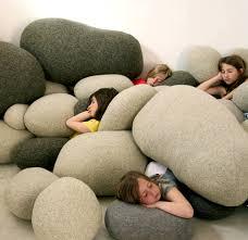 Modular Living Room Furniture Uk Bedroom Pleasing Floor Pillows Annsliee Comfort Modular Cushions