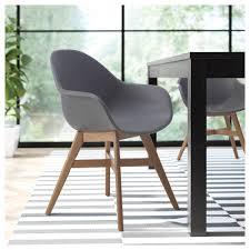 Ikea Fanbyn Armchair Gray In 2019 Grey Armchair Ikea