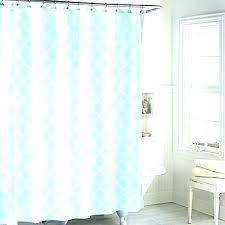 double shower curtain modern shower curtain rod shower modern chrome shower curtain rod chrome shower curtain