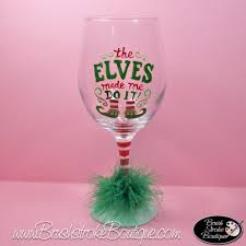 this is probably the best excuse you can give after doing something mischievous on or during this cute and sassy wine glass is hand