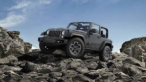 2016 Jeep Wrangler Rubicon Hard Rock - Limited Edition