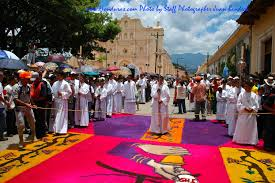 Image result for easter in nicaragua