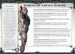 Space Marine Height Chart Kill Team Space Marines Are More Marine Than Tabletop Astartes