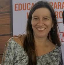 Resultado de imagem para pré-candidata Lia Gomes