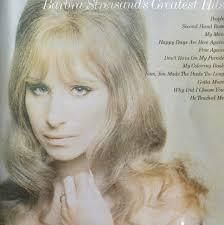 Mijas Barbra Streisand Discografia 1962 2016