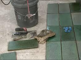 best ceramic tile flooring installation how to install a ceramic tile floor buildipedia